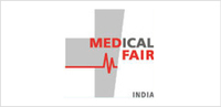 GSMT at MEDICAL FAIR INDIA 2018
